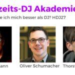 Wie verkaufe ich mich besser als DJ? erklärt Verkaufstrainer Oliver Schumacher HDJ27