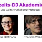 Ghostwriter und weitere Urheberrechtsfragen - HDJ33 3/3