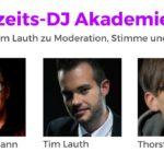 DJ Moderation, Tipps von Tim Lauth zu Stimme und Mikrofon HDJ38