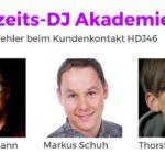 10 häufige Fehler beim Kundenkontakt, die bares Geld kosten mit Tipps von DJ Markus Schuh HDJ46