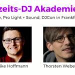 Musikmesse, Pro Light + Sound, DJCon - Neuheiten und Rückblick aus Frankfurt | HDJ47 Hochzeits-DJ Akademie Podcast