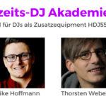 7 Hilfsmittel für DJs als Zusatzequipment | Hochzeits-DJ Akademie Podcast Folge HDJ55