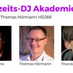HDJ66 DJ-Talk mit Thomas Hörmann: Vom Alleinunterhalter zum DJ